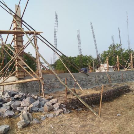 Dana Desa untuk Pembangunan Desa